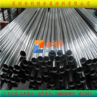 SUS304不锈钢焊接管深圳不锈钢装饰管规格齐全