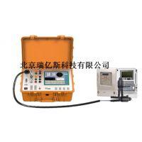 RYS-TD3250 三相电能表现场校验仪如何使用安装流程