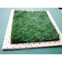 人造草坪吸震垫 弹性基础减震垫 三维缓冲垫 足球场减震垫层 吸震层 合成材料减震层 缓冲垫层