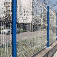 隔离网片护栏 高速隔离网 养羊围栏网