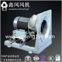 CHR系列无蜗壳离心通风机 单吸式风机 机电直联风机 广州厂家