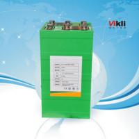 VIKLI供应9.6v80ah动力锂电池电动车磷酸铁锂电池