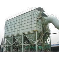 TFC型反吹风布袋除尘器 设计符合环保指标规定,除尘能力优秀