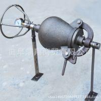 直销不同型号老式爆米花机厂家 3斤老式爆米花机多少钱