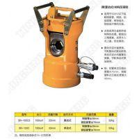 扬州通能机械(在线咨询)、液压压接钳、手提式电动液压压接钳