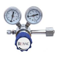 WR190系列流量计式减压器