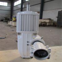 晟成电控型5000瓦/W风力发电机自动偏航永磁家用