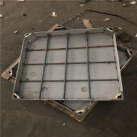 耀恒 厂家直销 不锈钢隐形井盖 装饰窨井盖 非标定制