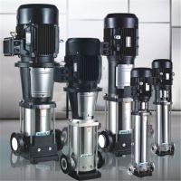 40CDLF10-190 眉山市CDL/CDLF不锈钢多级离心泵-无负压变频供水设备