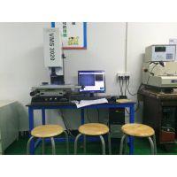 现货出售2.5次元影像量测量仪VMS3020 含电脑+桌子