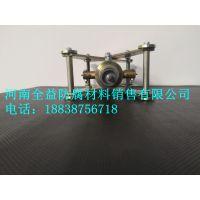 管道内壁喷砂器60-250型反弹 干式喷砂机 自动喷砂