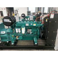 潍柴200千瓦 WP10D264E200柴油发电机组 技术参数