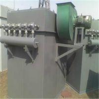 MC锅炉布袋脉冲除尘器 单机仓顶除尘器中冶厂家