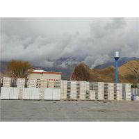 河南中冶自动码砖机 水泥砌块砖机