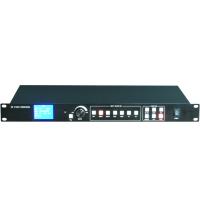 LED全彩HDMI/VGA/BCN/DVI混合信号无缝切换器、信号/视频切换器