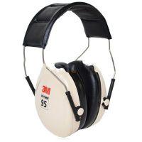 3M PELTOR H6A头戴式经济型隔音防护耳罩