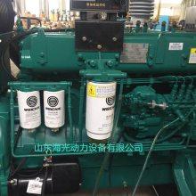 发电机组厂家 200千瓦潍柴动力蓝擎柴油机型号WP10D264E200