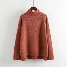 便宜毛衣韩版时尚女士上衣针织衫秋季打底衫毛衣外套清仓女装开衫