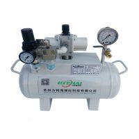 风炮专用空气增压泵SY-220