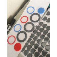 加工定制胶粘制品,防震产品,EVA 魔术贴,硅胶制品,橡胶制品