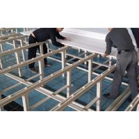 钢结构泳池搭建产品优势 钢结构一体化泳池定制厂家报价