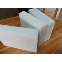 航音建声热卖3#白色环保音箱音响吸声棉吸音棉隔音棉吸音材料0.5米*1米价