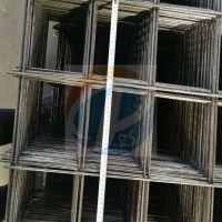 厂家批发冷轧带肋 钢筋网片建筑网片电焊网钢丝网片