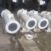 湖北PP降膜吸收器 吉利厂家聚丙烯吸收器