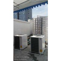 中铁中建工地洗澡专用空气能热水器工地指定安装节能电热水器价格