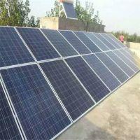 光谷新能源25千瓦并网电站 二百平米屋顶平地装电站 25kw 分布式并网