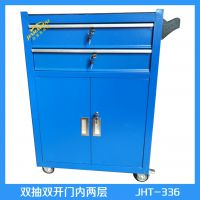 批发威海车间工具柜铁皮柜 工具柜子储物柜 环保喷塑 多款可选