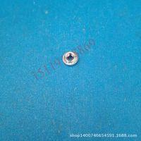 M3铁板铆接螺母