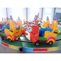 白山市创艺厂家推出与众不同香蕉环车游乐设备妙趣横生的香蕉火车厂家直销