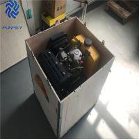 无锡澎湃厂家定做加工出口免熏蒸 胶合板钢带箱 电机钢边箱