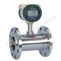 中西(LQS)涡轮流量传感器 法兰不锈钢型号:IT02-M339650库号:M339650