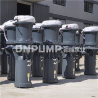 水产养殖专用QSZ型可移动轴流泵