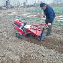 新型微耕机 小型汽油微耕机 富民牌