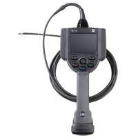 想买具有测量功能的工业内窥镜?就选GE XLVu工业视频内窥镜