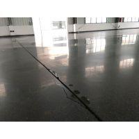 惠州金刚砂地坪处理-龙门精钢固化地坪