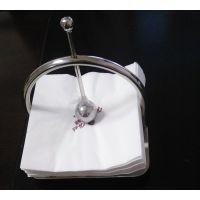 四川成都哪个市场有卖304不锈钢弧形餐巾架底座尺寸比较小的,质量好、价格低的
