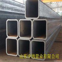 山东q235方管 冷拔马蹄管 焊接方管