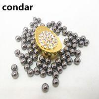 康达钢珠厂家直销高品质耐腐蚀国标19.05mm 316L不锈钢珠