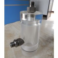 汽水取样过滤器低压仪表过滤器固液分离