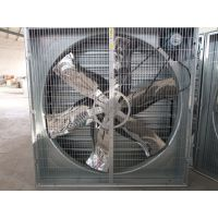 北京厂房降温冷风机温室排风机