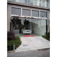 上海普陀区自动门安装商场旋转门维修维保