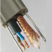 RSSYV-75-5+RVV2*1.0+钢丝 视频电源电梯用特种复合线缆