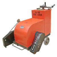 君正推荐建筑用路面切缝机 HLQ18型混凝土路面切缝机