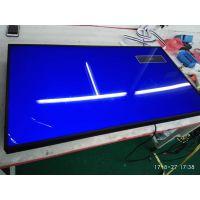 43寸4K高清拼接电视墙液晶监视器