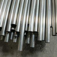 东莞厂家供应304毛细管8mm*0.4mm不锈钢管精密焊管规格齐全批发价