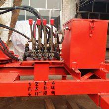 液压污水井除淤泥机械 臂长6米污水清淤 洪涛电力 厂家直销